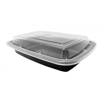 16oz Deli Container With Lid