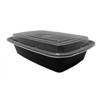 38oz Deli Container With Lid