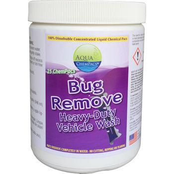 Aqua ChemPacs Bug Remove