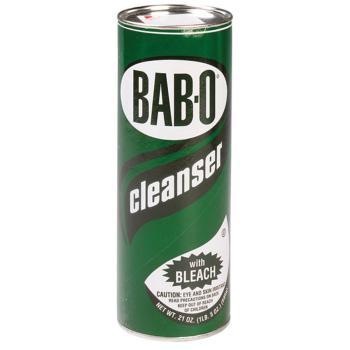 BAB-O Cleanser