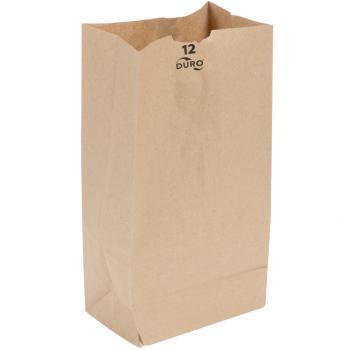Duro Bag 12# Kraft