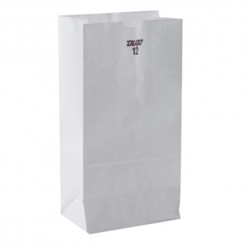 Duro Bag 12# White