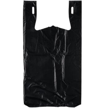 T-Shirt Black Bag