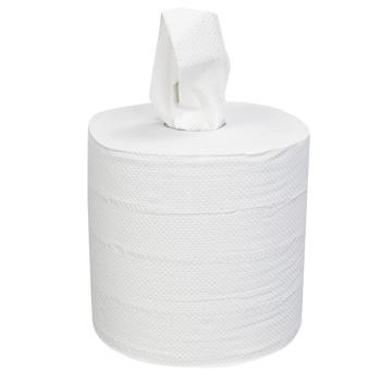 Center Pull Paper Towels 600Sheet
