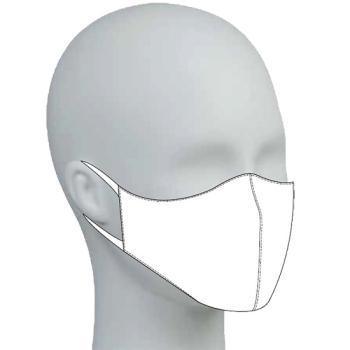 Cloth Reusable Face Mask