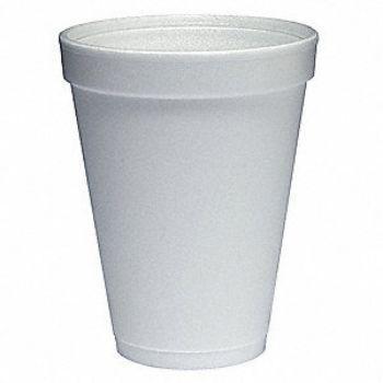 12oz Foam Cup