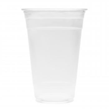 Karat Earth 20oz Plastic Ultraclear Cup