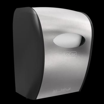 LoCor Mechanical Paper Towel Dispenser