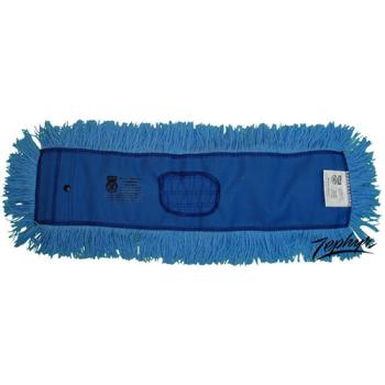 "Cotton Dust Mop Head 5""x36"""