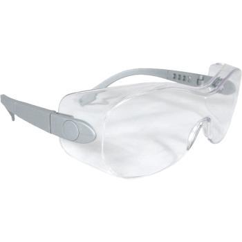 Anti-Fog Over The Glasses Safety Eyewear