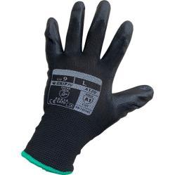 High-Strength PU Palm Glove