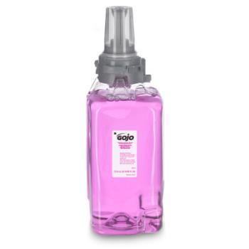 GOJO 8812-03 Antibacterial Plum Foam Handwash
