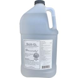 Hand Sanitizer Unscented 1 Gallon