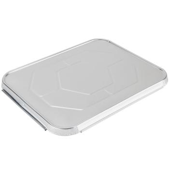 1/2 Size Steam Table Lid