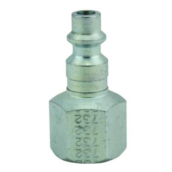 "1/4"" Female MNPT M-Style Plug"