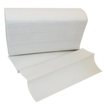 Multi Fold Paper Towels White 16x250/bundle
