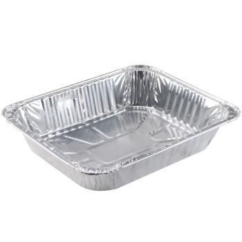 1/2 Size Foil Deep Steam Table Pan