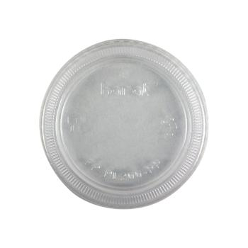 4oz Portion Cup Lid