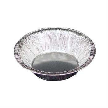 7oz Aluminum Pot Pie Container