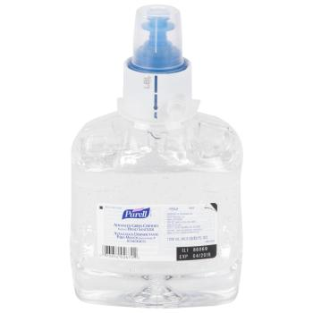 Purell 1903 Foaming Hand Sanitizer
