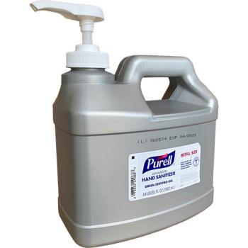 Purell Advanced Hand Sanitizer Gel 64oz.