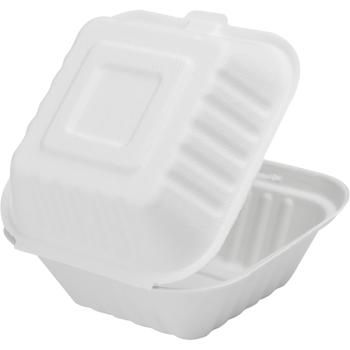Karat Earth Bagasse Sandwich Container