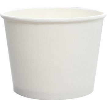 Karat 12oz Paper Squat Container
