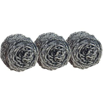 Stainless Steel Pot Scrubbers