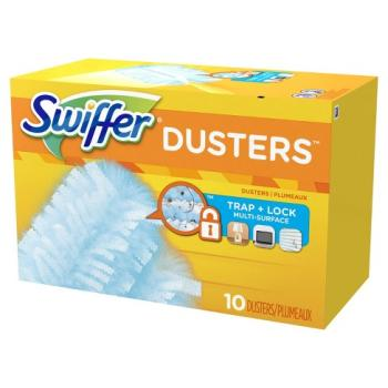 Swiffer Duster Refill 10ct