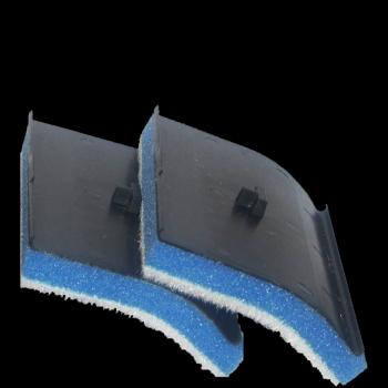 Tire Shine Replacement Pads (2)
