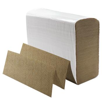 Multi Fold Paper Towels Natural 16x250/bundle