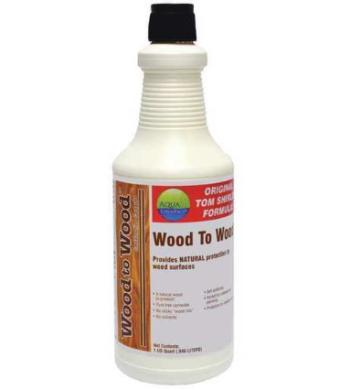 Aqua Chempac Wood To Wood