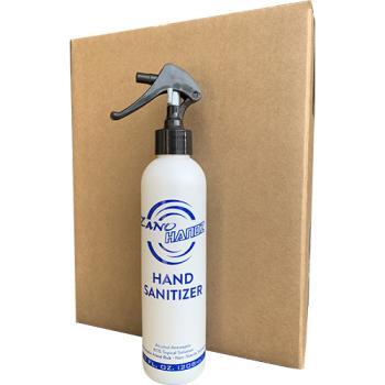 Zano Handz Hand Sanitizer 12pk