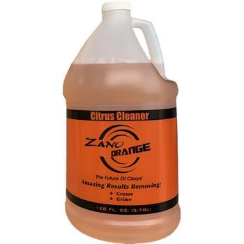 Zano Orange Extreme Heavy Duty Multi Purpose Cleaner Gallon
