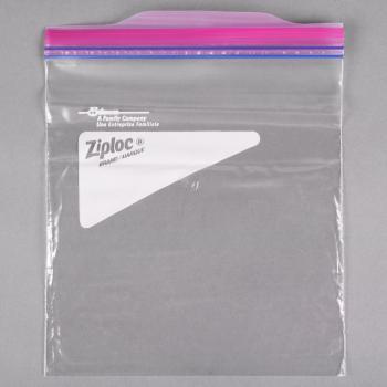 Ziploc Freezer Quart Bag