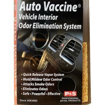 Auto Vaccine