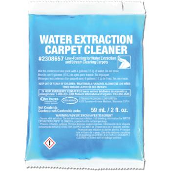 Water Extraction Carpet Cleaner Concentrate